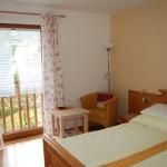 Schmiedhaus Doppelzimmer Aschau